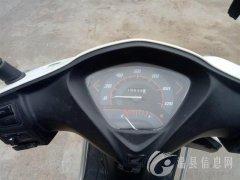 出售新大洲本田125t踏板车,八九成新,有意的可联系,随时看