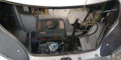 本人有一辆老年代步电瓶车出售  可加汽油  今年1月份买的